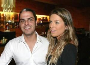 Marcelo Checon e Samara Hejeije: rumo a Itália