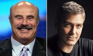 George Clooney é convidado para filme