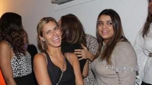 Carolina Dieckmann, Preta Gil e roberta estão confirmadas para desfile da Têca