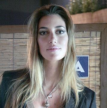 Bianca Klamt fala de beleza e saúde