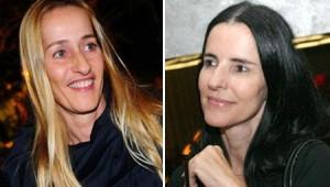 """Michele Matalon e Monique Gardenberg trazem de volta """"Os Sete Afluentes do Rio Ota"""""""