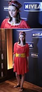 Gloria Kalil promove outra transformação no lounge Nivea