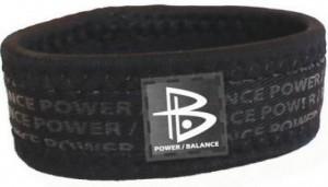 Nova pulseira Power Balance