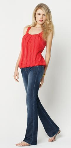 Novo jeans da Seven chega ao Iguatemi