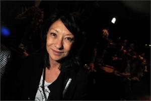Estilista francesa Barbara Bui fala sobre o que achou da moda brasileira