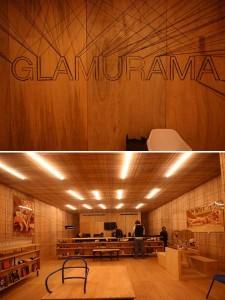Glamurama já está instalado na São Paulo Fashion Week