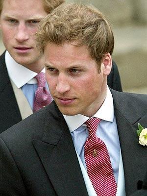 Príncipe William: entrevista sobre a avó