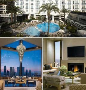A lista dos hotéis mais caros do mundo