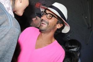 Filipe Jardim assina cenografia do Fashion Rio. Uma prévia aqui