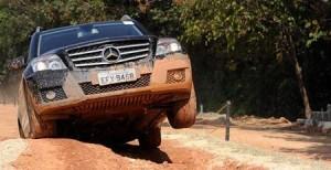 Sistema 4 Matic promove desempenho mais seguro no on-road