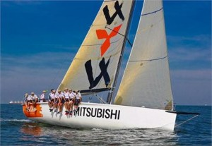 36ª edição da Rolex Ilhabela Sailing Week