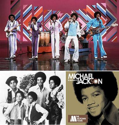 Michael Jackson lança moda