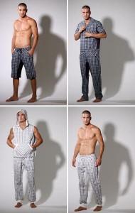 Opções de sleepwear e homewear para o inverno