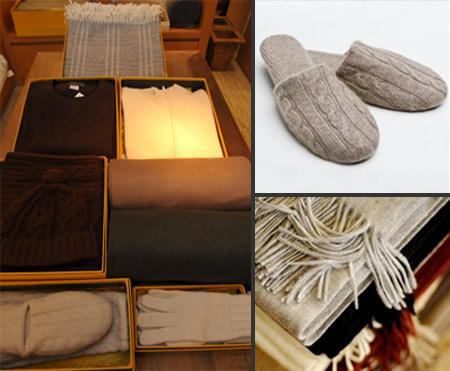 Trousseau: linha de mantas, cobertores, pijamas e chinelos