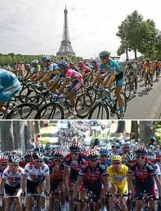 Mais uma edição do Tour de France começa neste sábado