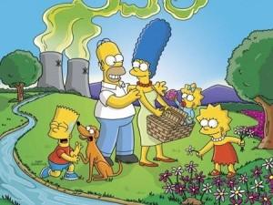 Os Simpsons é censurado no Equador