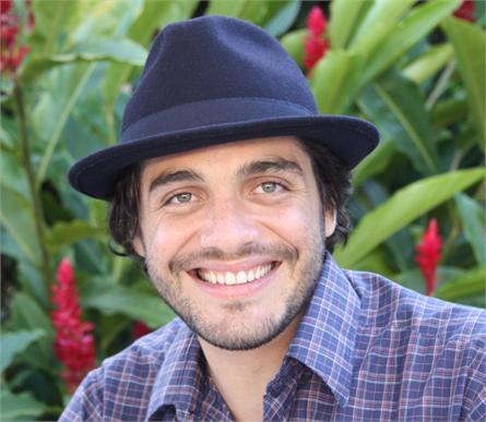 Max Sette: apresentação em São Paulo