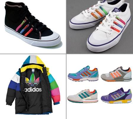 1b7a4fa0ed4 Nova coleção da Adidas no exterior. – Notas – Glamurama