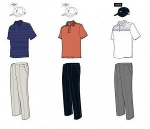 Tiger Woods estreará sua nova linha de roupas
