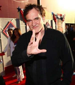 Quentin Tarantino: artístico