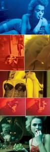 Eliana: mais sensualidade e ousadia