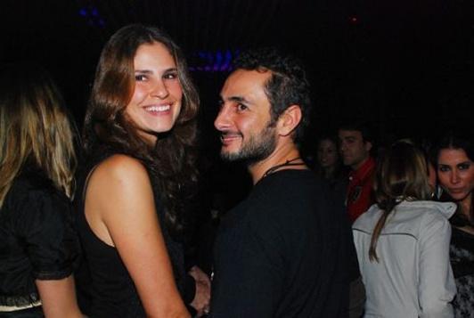Sabrina Gasperin e Ara Vartanian: agitando Trancoso