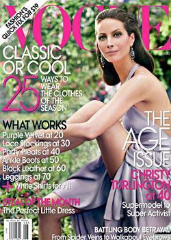 0ab2f70dfb Vogue norte-americana cada vez mais em crise – Notas – Glamurama