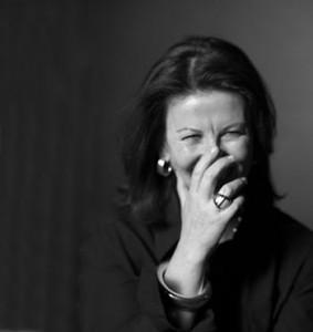 Editora parisiense será embaixadora do Atualuxo 2009.
