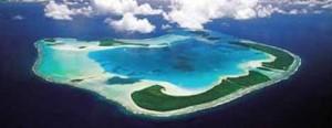 Cadeia de ilhas compradas por Marlon Brando na década de 1960 será transformada em resort ecológico.