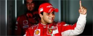"""Irmã de Raffaela Massa e irmão de Felipe falam sobre a recuperação do piloto. """"Ainda não acabou. Vamos que vamos"""", disse Felipe ao sair dos sedativos."""