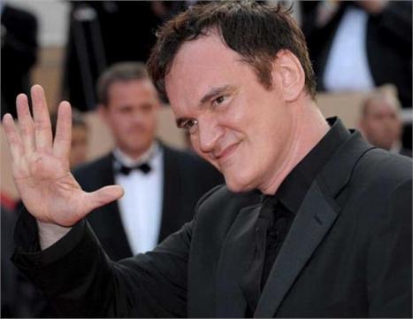 Quentin Tarantino: temporada carioca