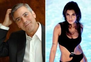 George Clooney é visto em nova companhia. Saiba quem…