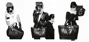 Lily Allen para a nova campanha da Chanel. Confira…