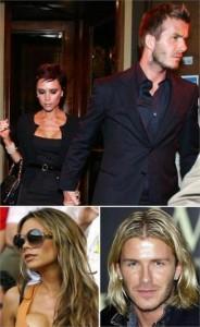 Victoria e David Beckham um risco para a economia? Entenda…