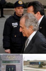Bernie Madoff diz que foi fácil praticar golpe.