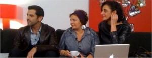 """Já está disponível na TV Glamurama o segundo """"Papo Furado"""", comandado por Joyce Pascowitch e Ale Farah nessa terça-feira. Quem não viu o progrma ao vivo, que acontece toda semana aqui na Casa Glamurama, já pode conferir."""