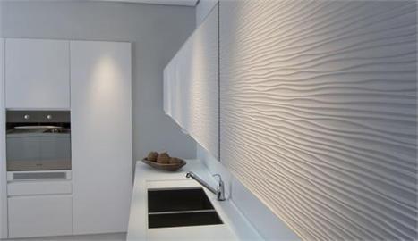 FAVO cria novos acabamentos texturizados.