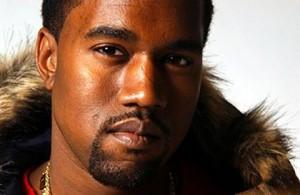 Kanye West diz que é o novo Rei do Pop.