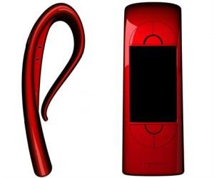 Um MP3 player na moda