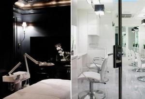Hotel Carlyle, em Nova York, tem spa boutique com tratamentos direcionados só para os homens.