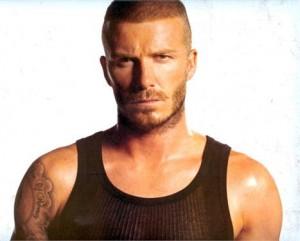 David Beckham pode estar indo para o clube inglês Chelsea
