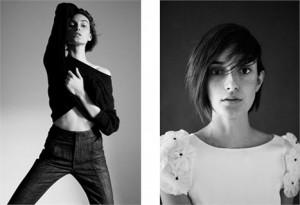 Thana Kuhnen é a mais nova queridinha da moda. Saiba tudo sobre a modelo…