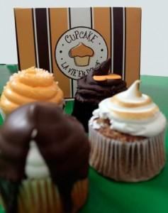 La Vie en Douce lança novos sabores de cupcakes, bolinhos que viraram febre em Nova York.