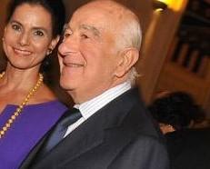 Joseph Safra entra para a lista dos árabes mais ricos do mundo