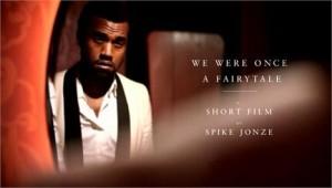 Kanye West faz curta-metragem em parceria com Spike Jonze.