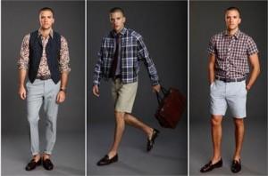 Universidade de Harvard acaba de criar sua primeira coleção de roupas masculinas