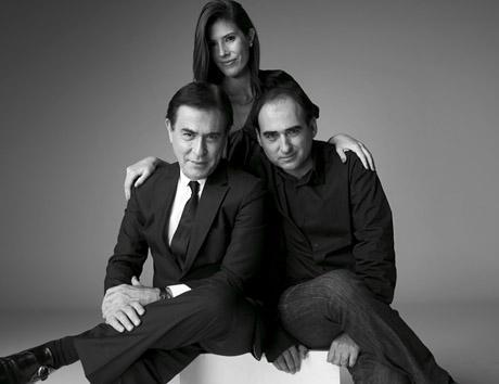 Duda Ferreira, Amaury Jr. e Amir Slama: a parceria deu certo