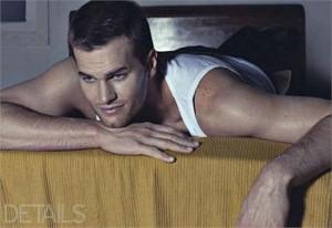 """Na revista """"Details"""" de setembro, Tom Brady fala que Gisele Bündchen é sua versão feminina"""