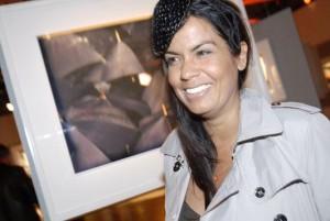 Baby boom! Filha de Roberto Carlos, Luciana Braga está grávida