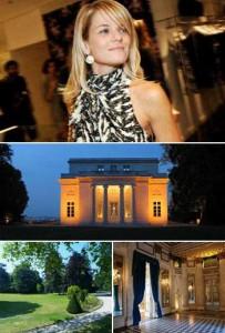 Só Glamurama tem os detalhes do casamentão de Ana Monteiro de Carvalho, que se casa com o libanês Nadim Razzouk, em Paris.